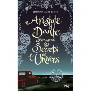 Aristote et Dante découvrent les secrets de l'univers / Saenz, Benjamin Alire (2012) / Par Emma